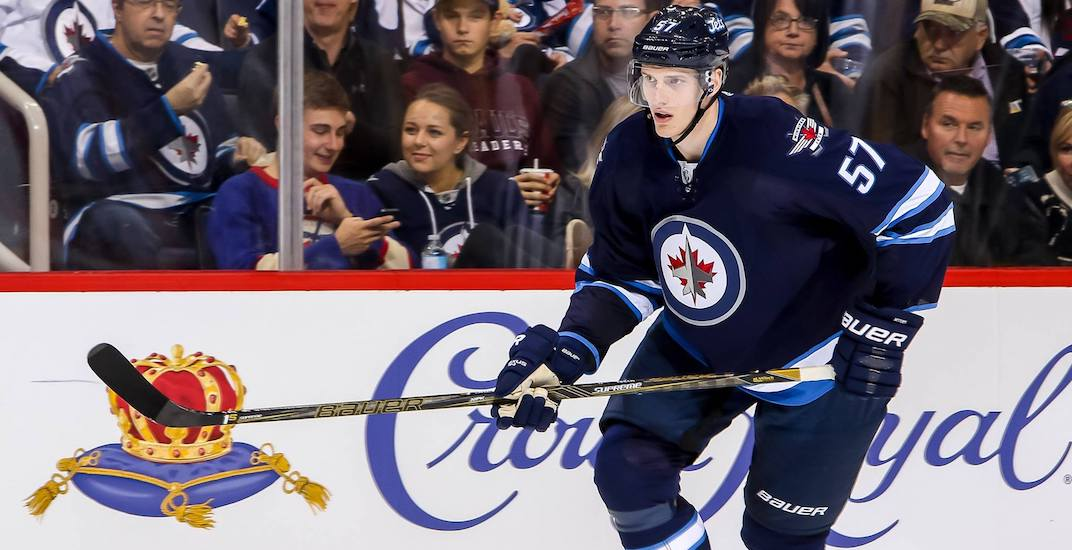 Canucks should try to sign free agent defenceman Tyler Myers this offseason
