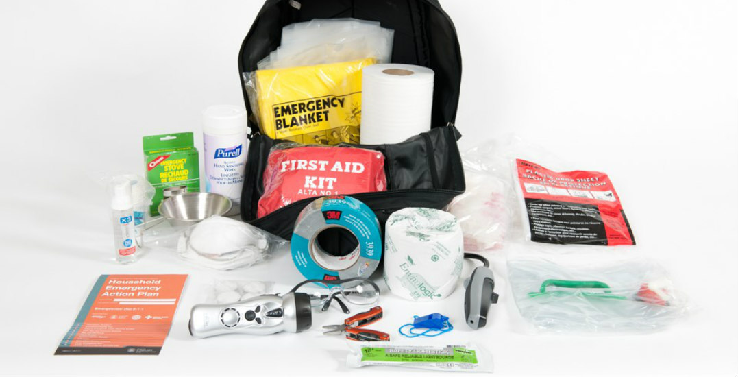 Take the quiz: Are you prepared for an emergency in Calgary?