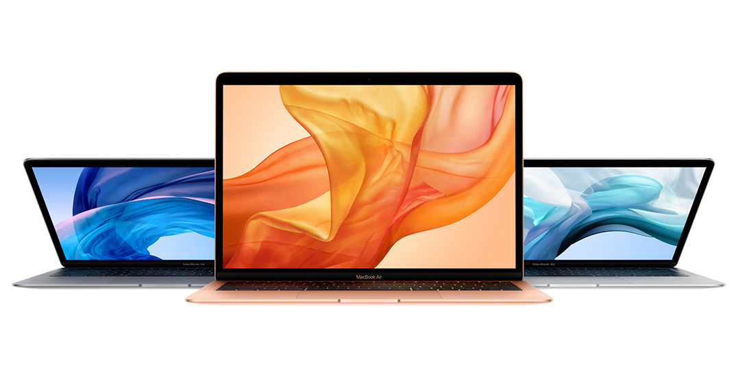 Apple unveils all-new MacBook Air, Mac Mini and iPad Pro (PHOTOS)