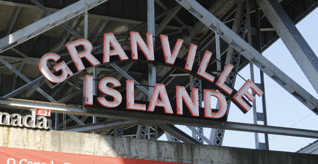 Granville Island will no longer offer free parking during peak hours