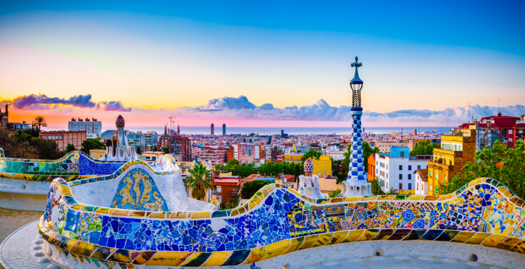 WestJet starting direct flights from Toronto to Barcelona this spring