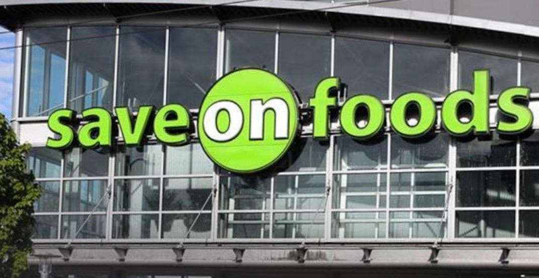 Save-On-Foods reveals plans to reduce food waste by 50% by 2025