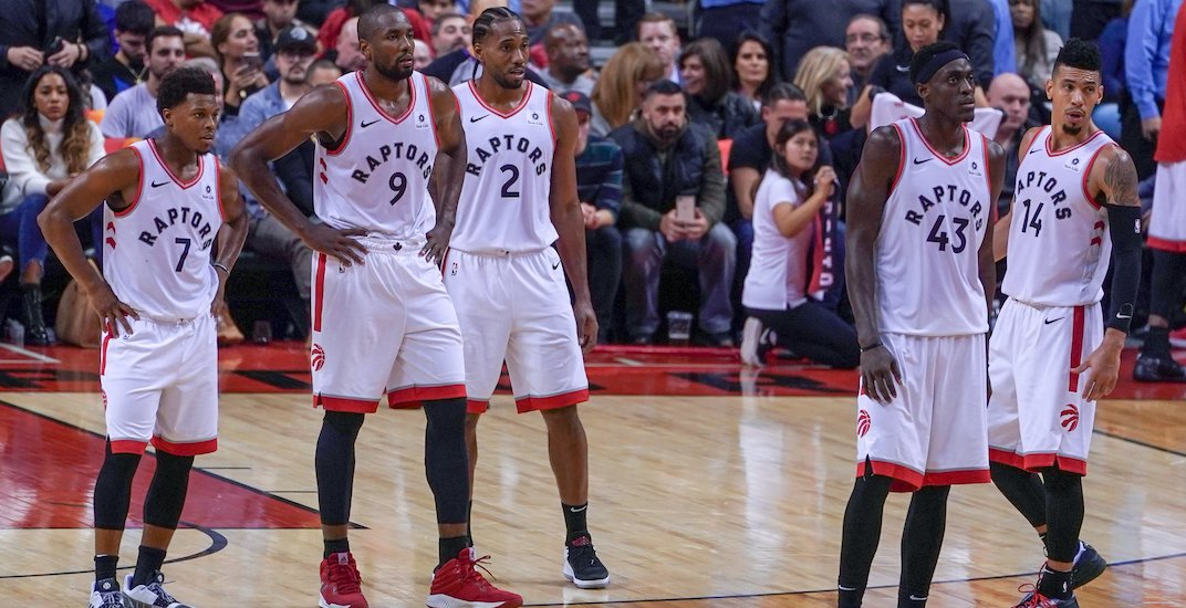 4 reasons why this Raptors team is better than any other