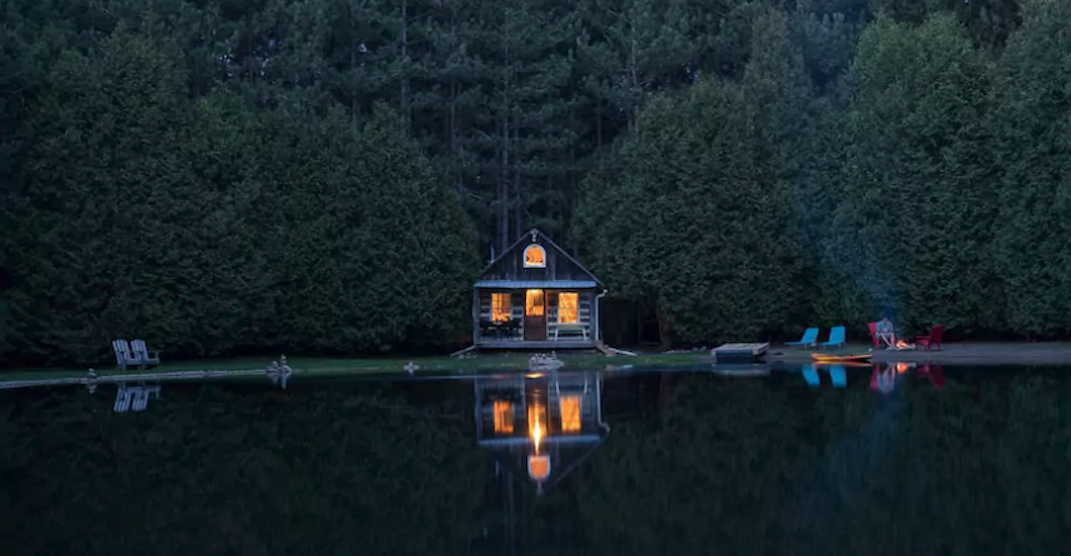 6 cozy cottages and cabins to rent in Ontario this fall