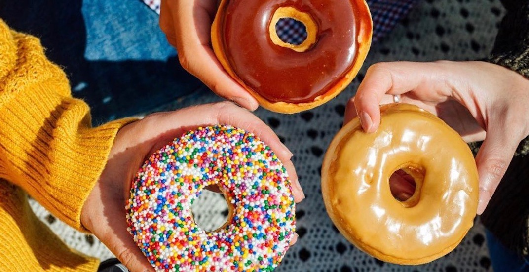 A definitive list of Tim Hortons doughnuts ranked worst to best