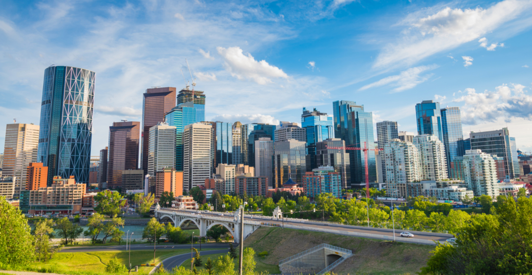 Low evidence of 'overheating' in Calgary's housing market: CMHC