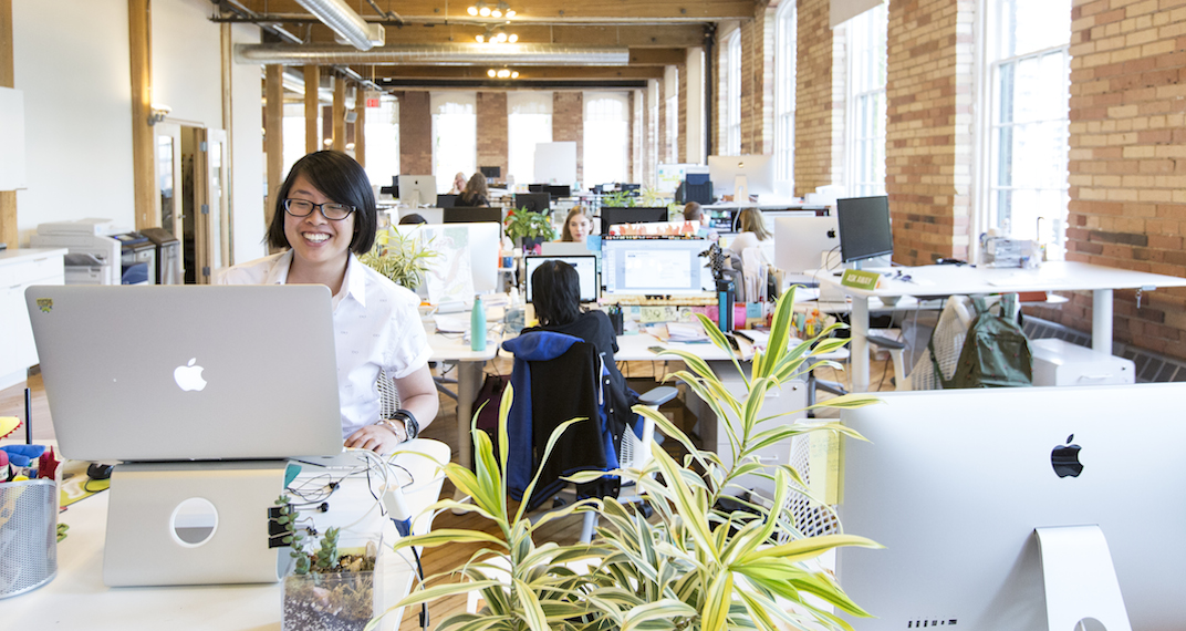 12 awesome Toronto companies hiring over 130 positions this May