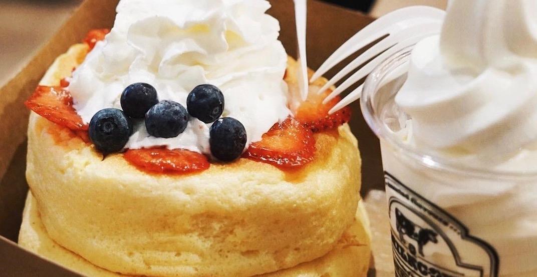 Toronto's Korean dessert king just revealed an epic new menu item