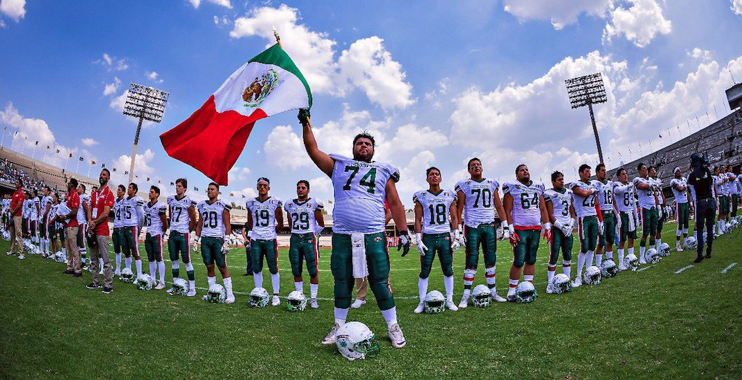 Report: CFL could play regular season games in Mexico next season