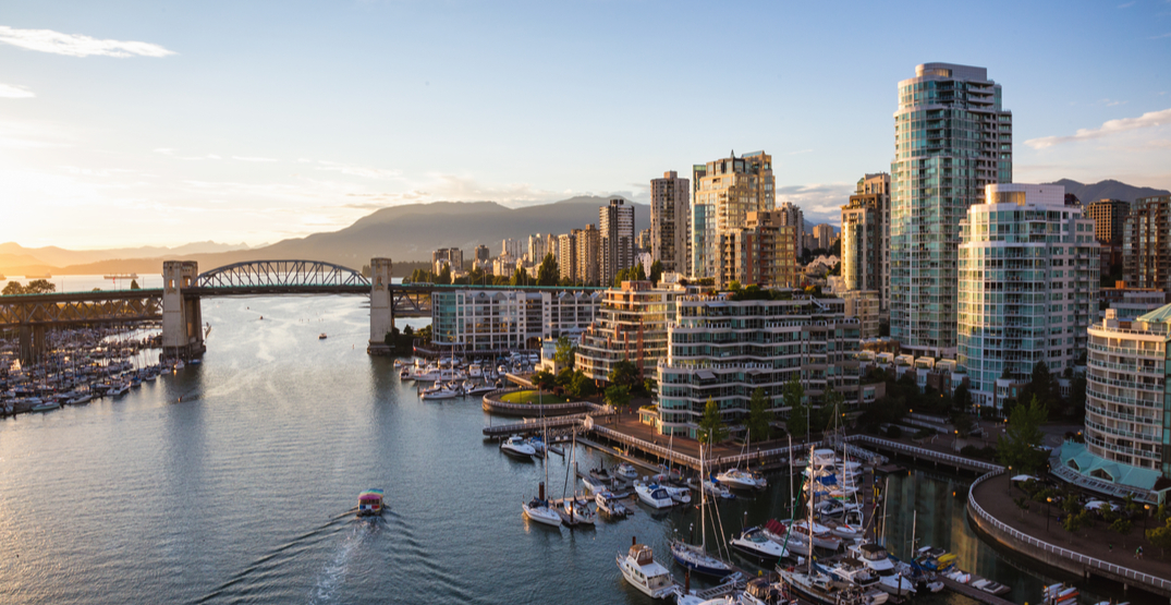 Vancouver named one of the best cities in the world