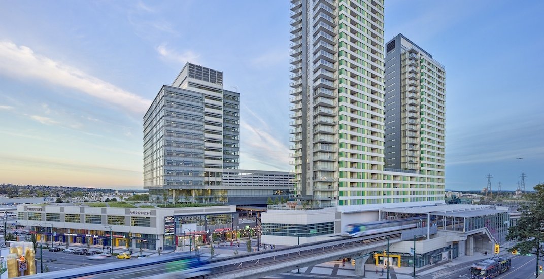 Home buyers willing to pay extra for SkyTrain proximity