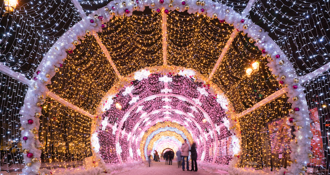 Win 4 tickets to Toronto's newest winter festival this month (CONTEST)