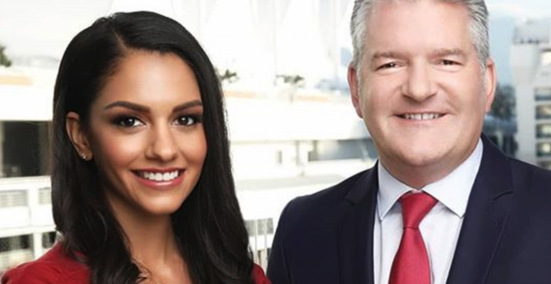 Former CTV anchor Mike Killeen to co-host CBC Vancouver's 6 pm news