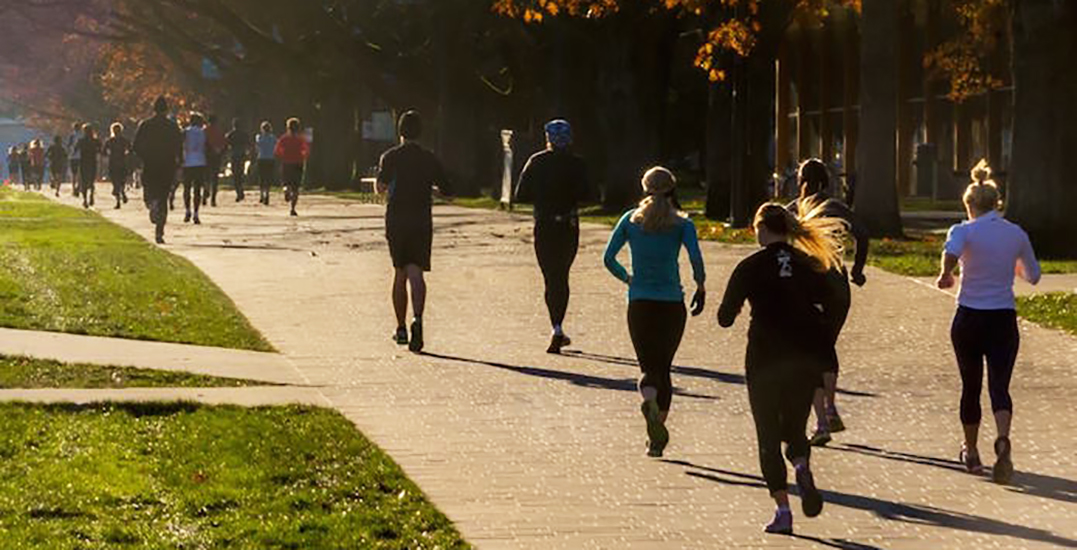 Runner struck by bus during Fall Classic Marathon at UBC