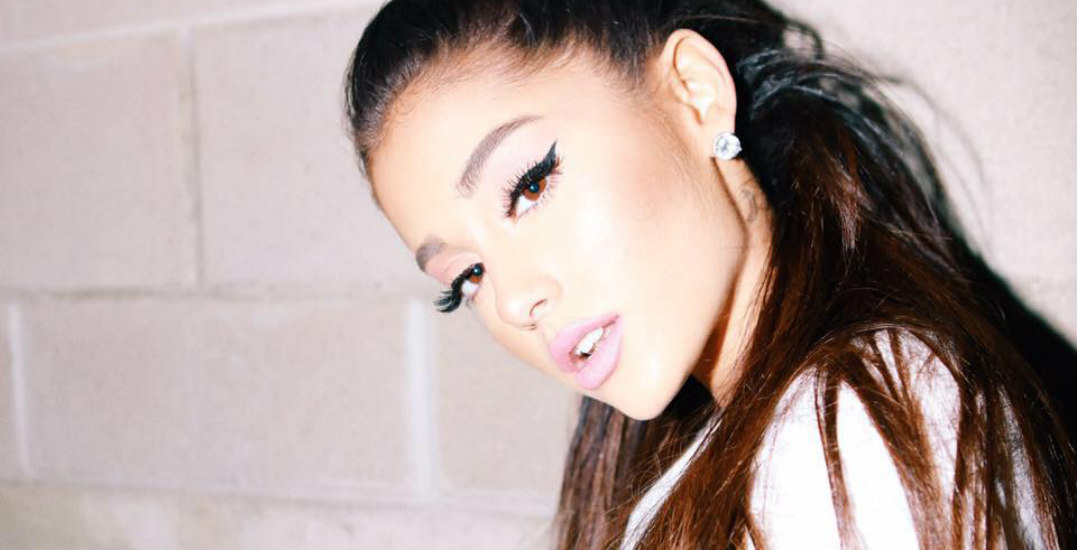 Win tickets to see Ariana Grande in Vancouver (CONTEST)