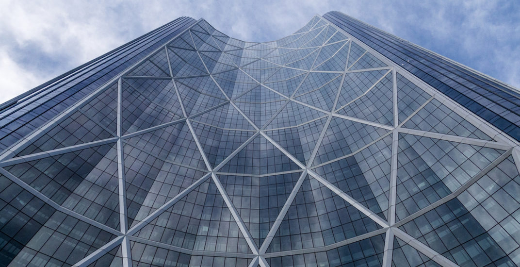 Nexen taking over 290,000-sq-ft of office space in Calgary's Bow Tower
