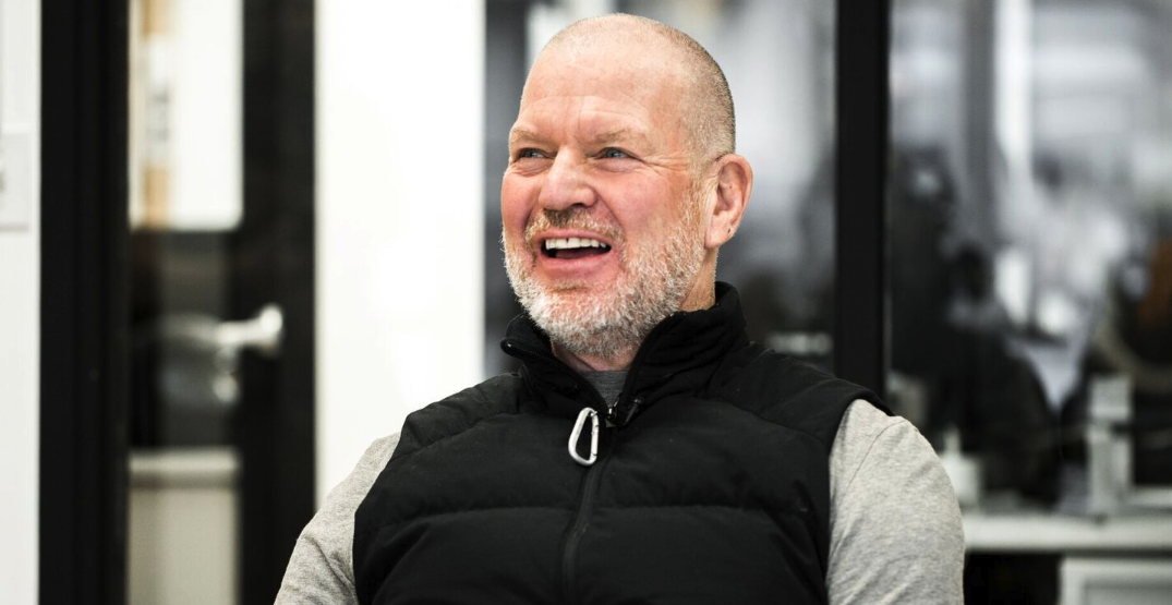 lululemon founder Chip Wilson releases unauthorized tell-all book