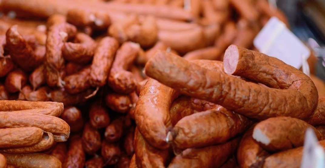 Polonia Sausage House products recalled for possible bacterial contamination