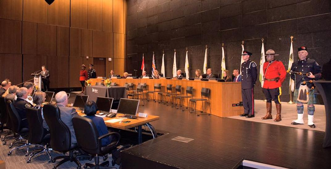 Surrey City Council approves plan to replace RCMP with new municipal police