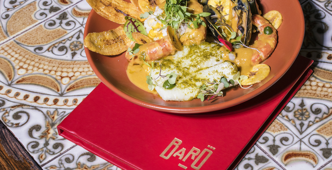 This Toronto spot is taking your taste buds to South America