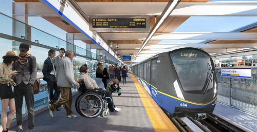 Translink S Mayors Council Renews Calls For New Federal