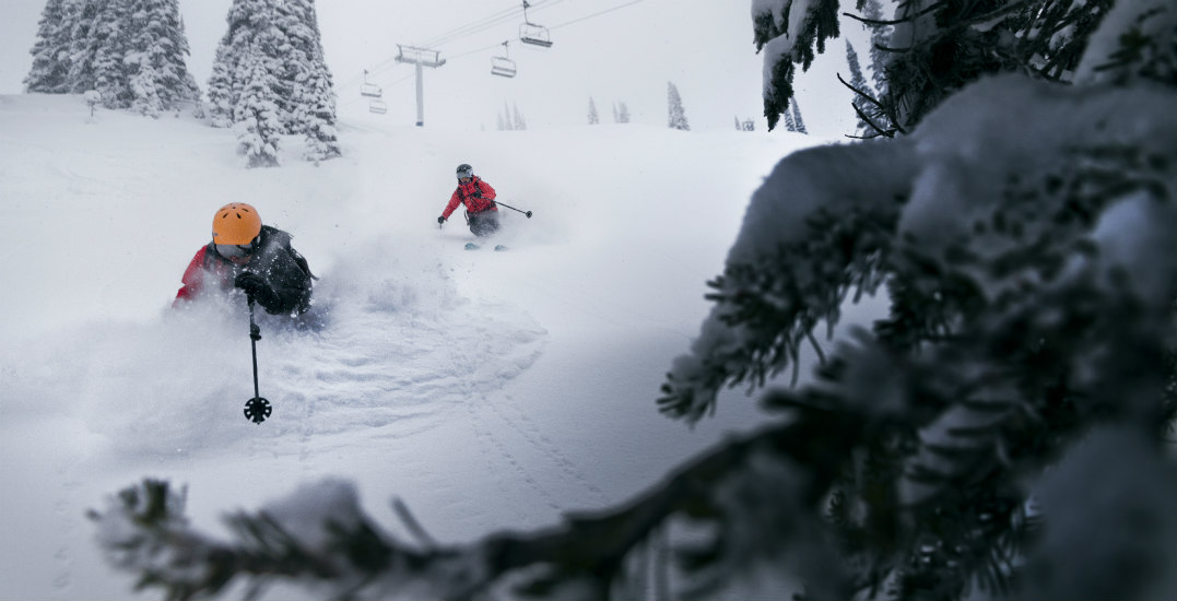 Fly direct from Vancouver to BC's ski haven, Revelstoke (CONTEST)