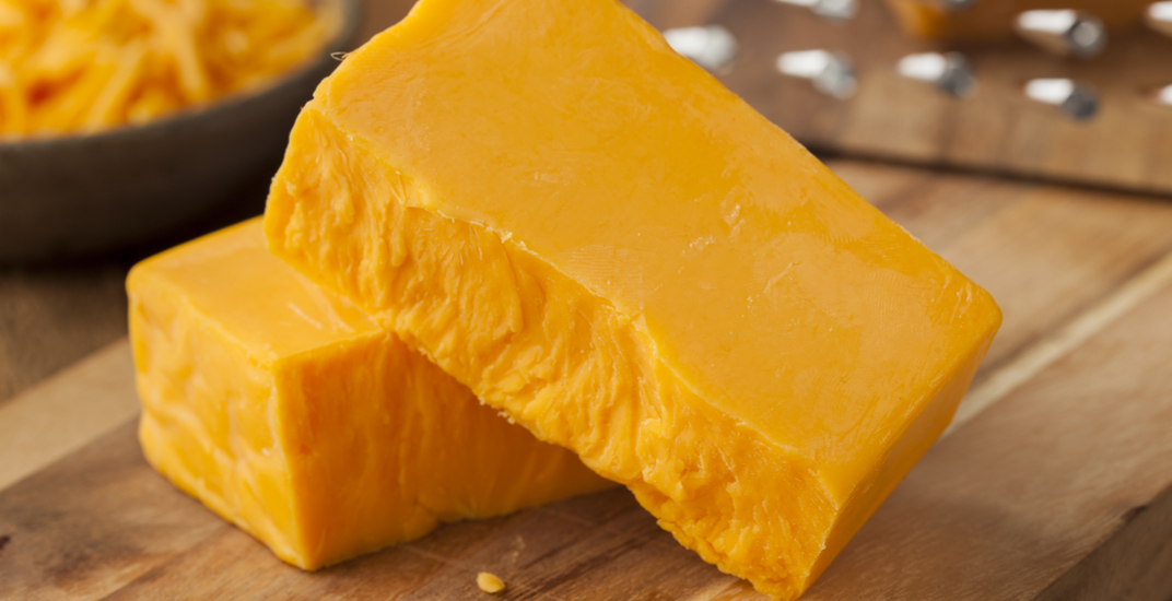 Kraft to sell Canada natural cheese business to Parmalat