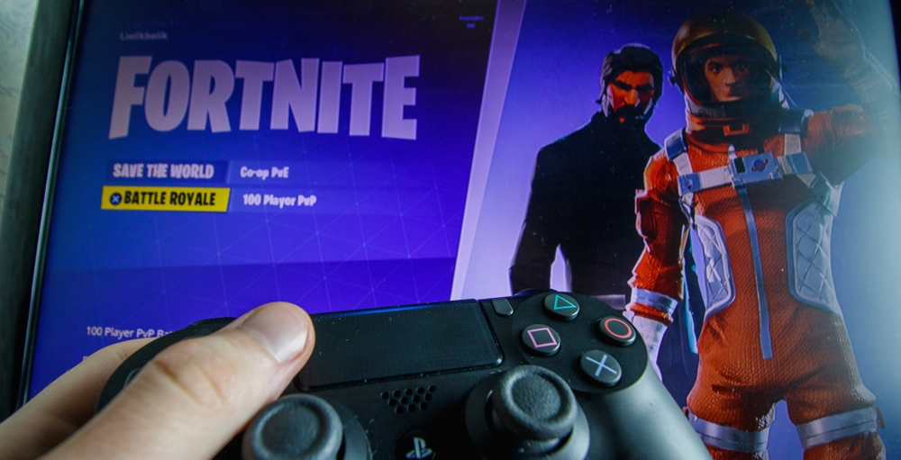 South Shore police warn of a Fortnite sexual extortion scheme