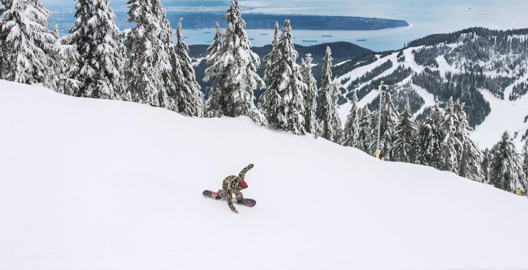 Cypress mountainpeter lonergan