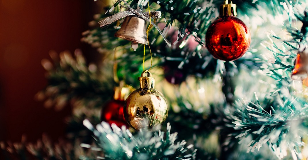 This Calgary mall will be decorating 150 Christmas trees
