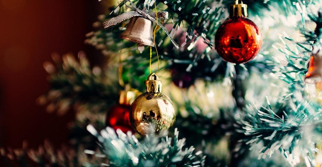 Christmas tree pixabay