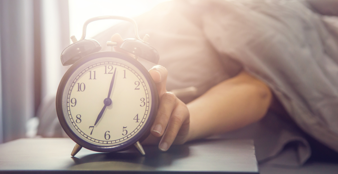 California votes to abolish Daylight Saving Time change after BC says no