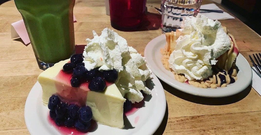 These are the best late-night dessert spots in Vancouver