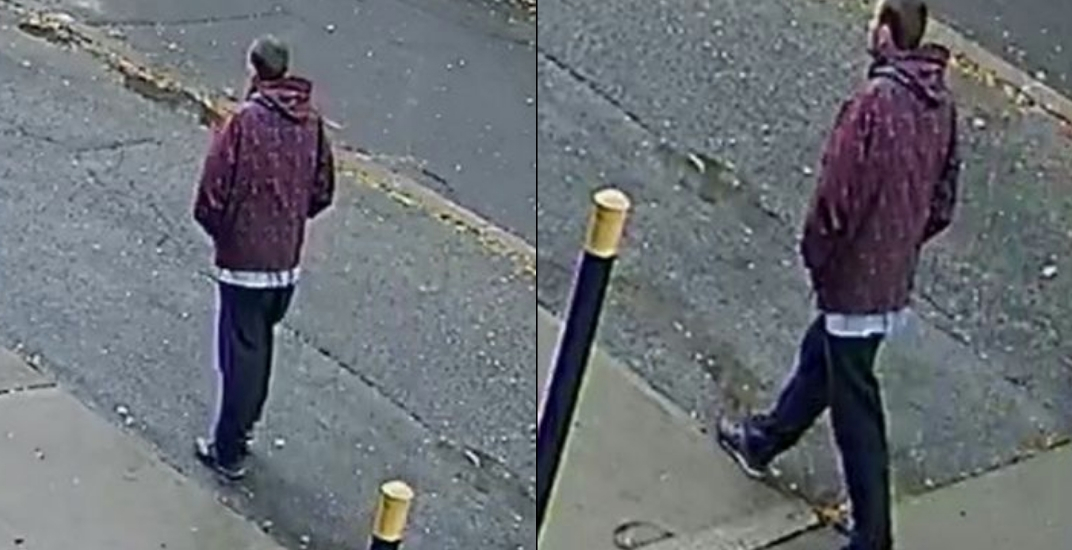Police looking for man who repeatedly sexually assaulted women in Spadina and College area