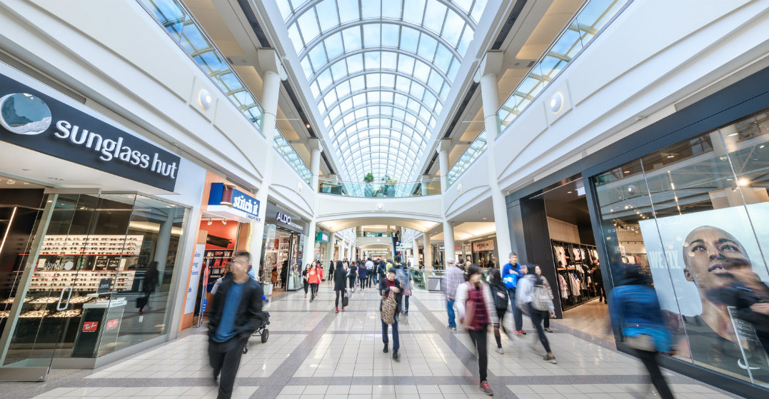 Burnaby city council approves Metrotown mall redevelopment planning process
