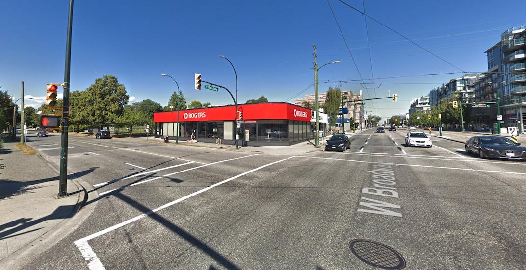 2097 west broadway arbutus street vancouver 1