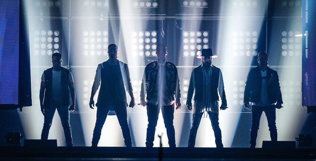 More tickets have been released for the Vancouver Backstreet Boys concert