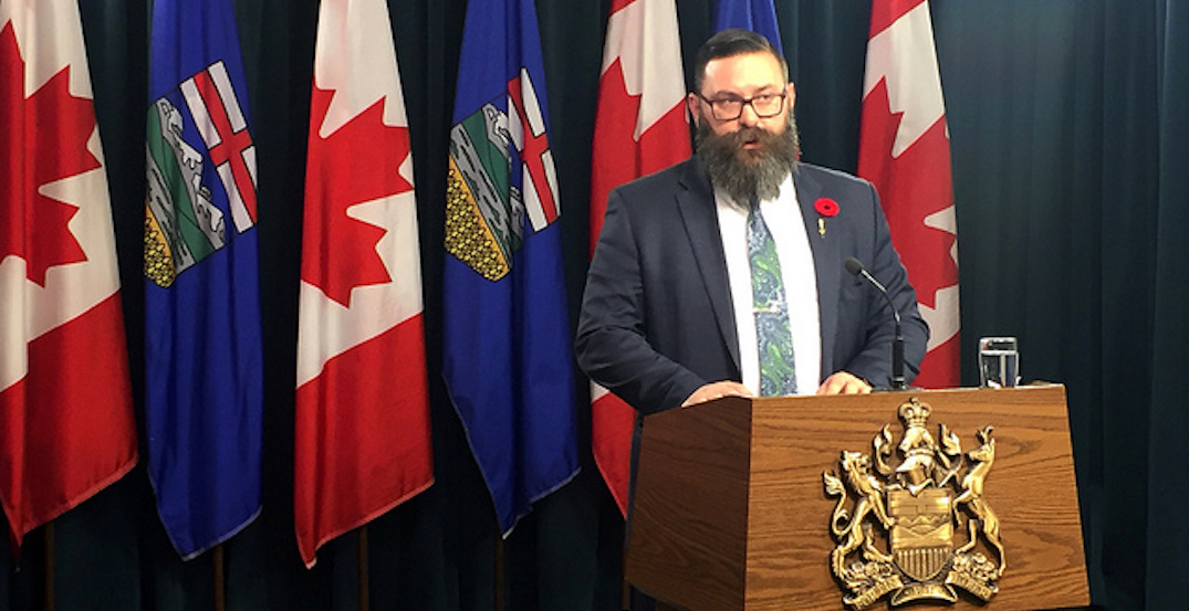 Alberta to change rules surrounding local election campaign donations