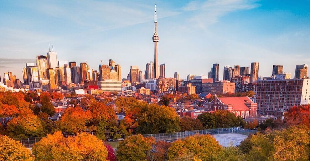 42 events worth checking out in Toronto this November