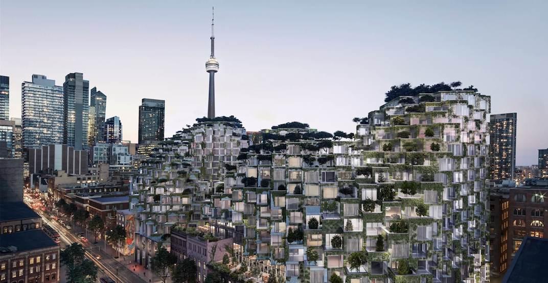 King Toronto 533 King Street West