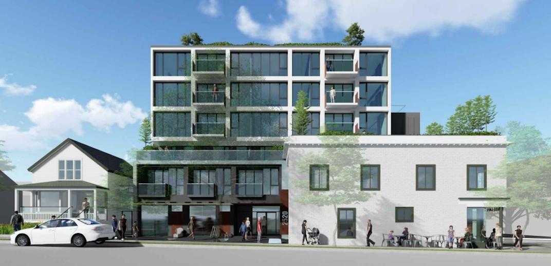2525 Carolina Street Vancouver