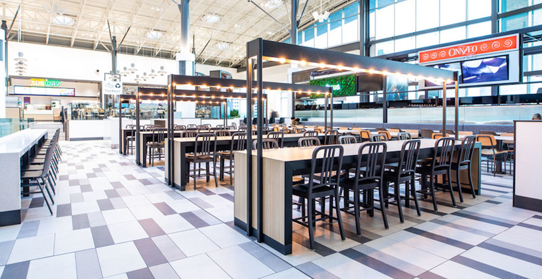 Chinook Centre has a brand new $17 million dining hall (RENDERINGS)