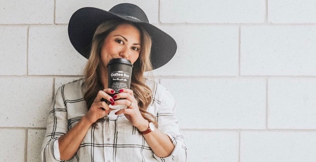 This spot is giving out FREE coffee across Canada this month