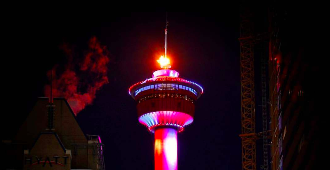 Calgary votes against bidding to host the 2026 Olympic Winter Games