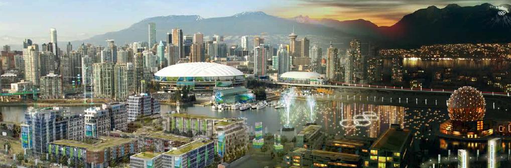 Vancouver 2010 VANOC