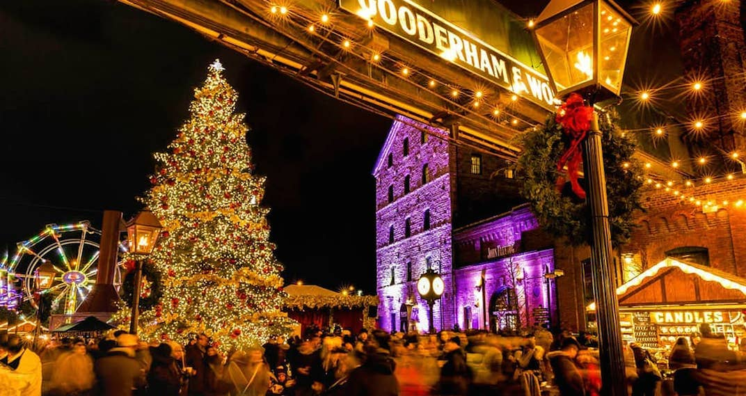 The best winter festivals to check out across Canada this year