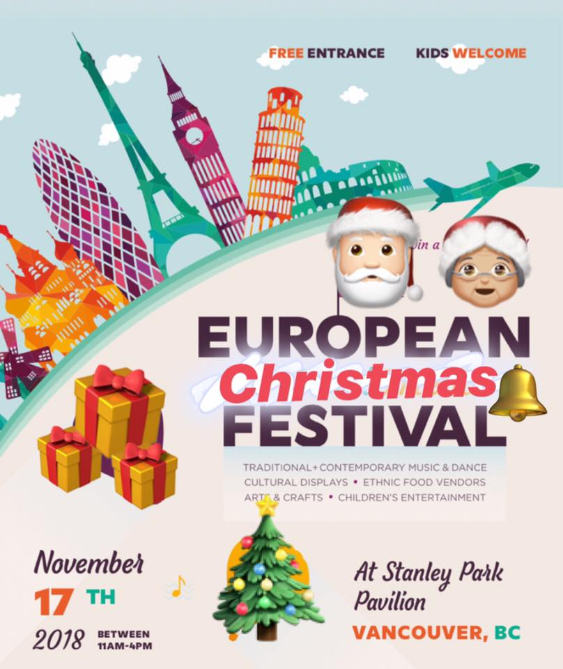 European Christmas Festival