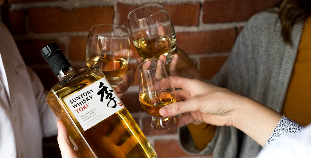 Why Japanese whisky just became one of the hottest gifts this holiday season