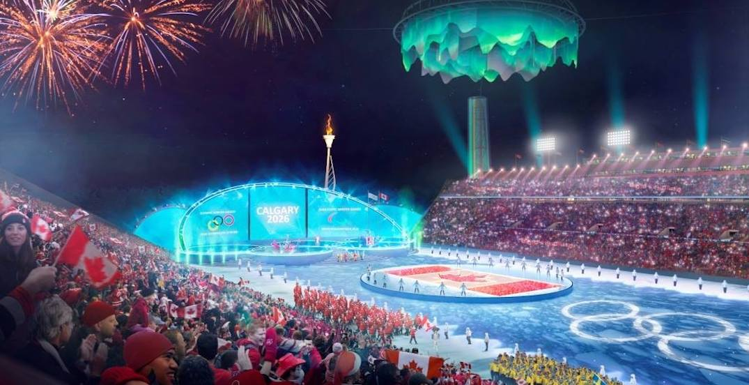 Calgary City Council officially puts an end to 2026 Olympics bid