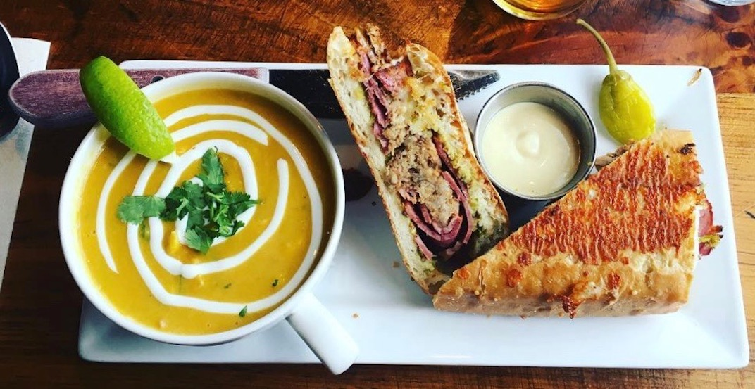 Here's where to find the best soup in Vancouver